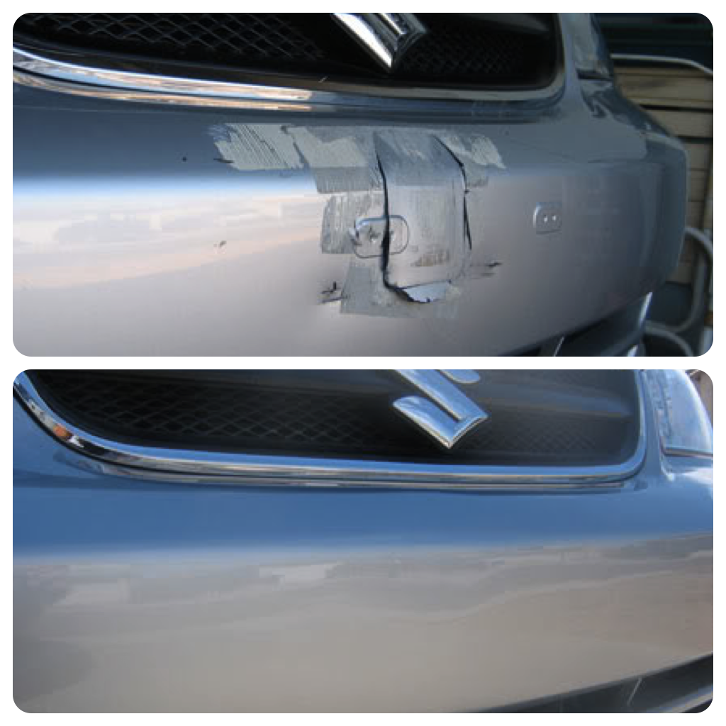 Car Seat Repair Kit Autozone